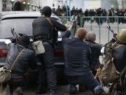 Озброєні сепаратисти штурмували будівлю міліції на Луганщині