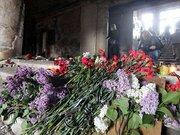 Список загиблих в Одесі