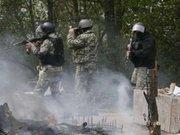 Під час АТО на сході вбито понад 30 терористів, – Аваков