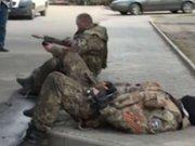 Поблизу Маріуполя силовики затримали одного з лідерів ДНР