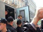 Марокканця, якого підозрюють у вбивстві лікаря, знову арештували