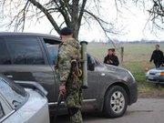 З початку проведення АТО загинули 14 військових, - СБУ