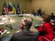 Київ не проти провести другий раунд Женевської зустрічі, - МЗС