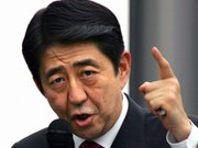 Японія закрила кордон для 23 винуватців кризи в Україні