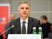 ОБСЄ спростовує проведення Женеви-2