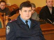 Екс-начальник ДАІ Львова подав до суду на активіста за наклеп