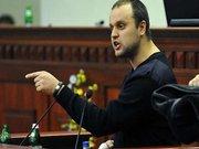 Звільнений Губарєв погрожує знову брати в полон військових