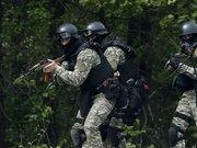 Українські військові відбили ще одну атаку сепаратистів
