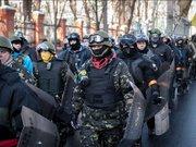 Ветеранів у Києві охоронятимуть сотні Майдану