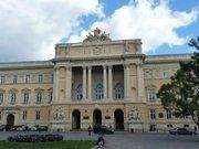 Понад 90 студентів з Криму навчатимуться в ЛНУ