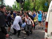 Депутата міськради Одеси затримали за організацію заворушень