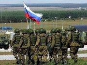 40 російських бойовиків підпалили пункт пропуску на Луганщині
