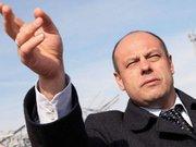 Україна відмовилася платити Міллеру авансом за газ по $480