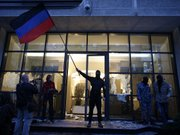 Міністр юстиції: референдуми на Донбасі не мають жодного значення