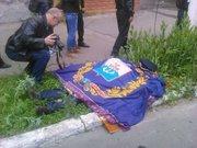 Викраденого голову міліції Маріуполя знайшли повішеним, - ЗМІ