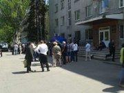 Нацгвардія взяла під контроль Красноармійськ, - ЗМІ (відео)