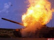 На Херсонщині вибухнула артилерійська установка: є загиблі