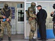 Сепаратисти заблокували роботу 2 виборчкомів у Донецькій області
