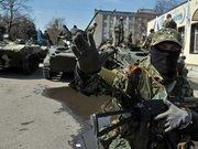 МВС: Поранених військових під Краматорськом добивали снайпери