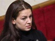 ЦВК: Оробець могла одночасно йти в мери Києва та до Київради