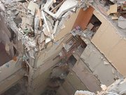 Кількість жертв вибуху в Миколаєві зросла до чотирьох, – ДСНС