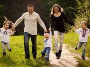 У середньому львів'яни присвячують своїм сім'ям 7 годин у день