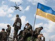 Строковики не задіяні в АТО на сході України, - Міноборони