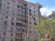 ДСНС повідомила вже про сім жертв вибуху у Миколаєві