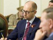 Яценюк та Ішингер обговорили результати першого «круглого столу»