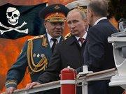 Українська криза й Новий світовий лад