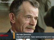 Окупанти звозять до Криму автозаки і ОМОН, - Джемілєв (відео)