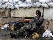 Донецькі бойовики захоплюють та грабують ОВК