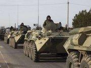 Російські війська готують до «миротворчої операції», – Тимчук