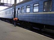 Змінено маршрут деяких потягів на Львівщині через негоди