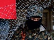 Донецькі бойовики намагалися захопити зенітно-ракетну частину ЗСУ