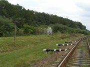 Львівська залізниця витратить 75 млн грн на укріплення колій