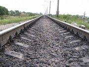 На колії Львівської залізниці знайшли мертвого чоловіка
