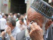 Україна закликає світ підтримати кримських татар