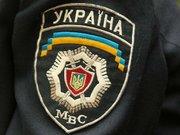 Міліція арештувала працівника Львівської митниц