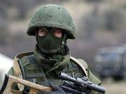 У Росії на честь «зелених чоловічків» створять бренд