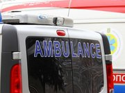 Львів'янка на BMW збила 11-річну дівчинку