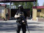 У Макіївці внаслідок обстрілу зупинки постраждало двоє людей