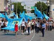 Сьогодні – 70-та річниця депортації кримських татар