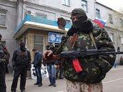Черговий напад на військових: 1 терориста вбито, 1 поранено