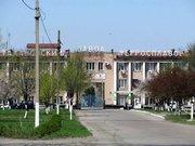Терористи зупинили роботу заводу феросплавів на Луганщині