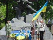 У Львові вшанували жертв політичних репресій