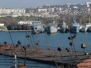 Росія віддасть Україні ще п'ять захоплених кораблів ВМС