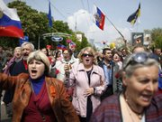Через ситуацію на Донбасі Рада змінила закон про вибори