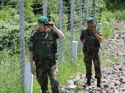 Прикордонники не бачать російських військ поблизу кордону України