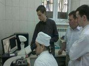 Львівський університет ветмедицини отримав обладнання на 750 тис. євро